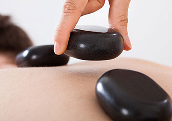 Wellnessmassage
